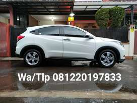 Km 50rb! Honda HRV E CVT 1.5 AT 2015/2014 | 2016 |Jazz 2017 | Hrv 2018