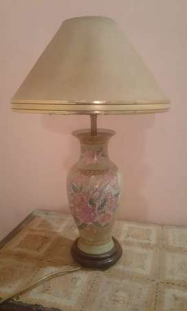 Table Lamp ( Single )