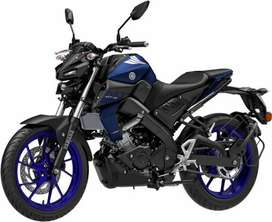 Yamaha MT15 in excellent condition