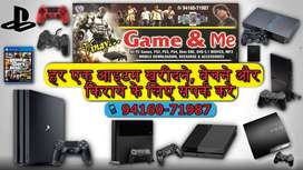 PS4, PS3, PS2, PLAYSTATION,  Games & Accessories Consols, Remote,