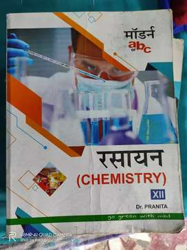 Abc Of Chemistry. book