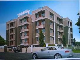 2BHK apartment available at Nalapara