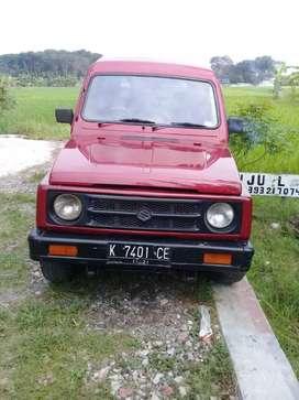 Suzuki Katana GX