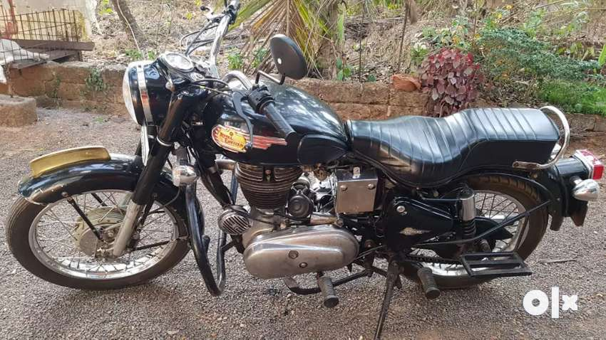 Royalenfield bullet for sale 0