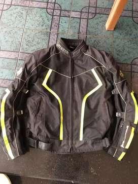 BBG( Biking brotherhood Gears) Riding jacket