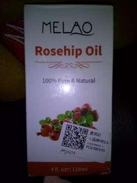 Minyak Ajaib Awet Muda Rosehip Oil Murni
