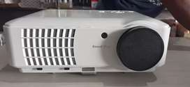 Projector  brand new condition