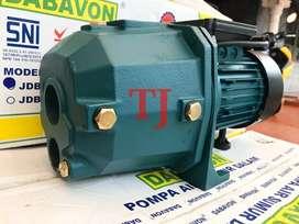 mesin pompa air otomatis jet pump 255