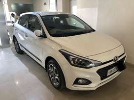 Hyundai I20 Asta 1.4 CRDI with AVN 6 Speed, 2018, Diesel