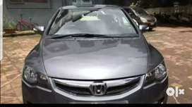 Honda Civic 2010 VMT Second Owner