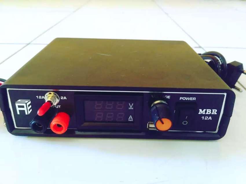 MBR Power Suplay Penghancur Komponen 12A 0