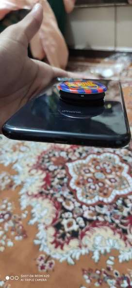 iphone 7 plus black with good condition