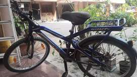 Hercules blue cycle