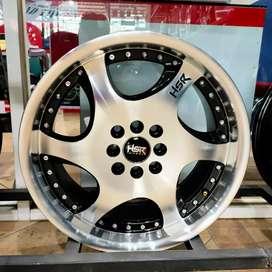 Velg Mobil Etios March Swift Mazda2 Veloz R17 Bisa Tukar Tambah