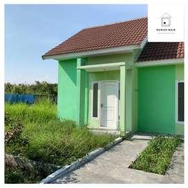Dijual Rumah Hook Murah Siap Huni dekat Lingkar Timur Puri Surya Jaya