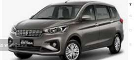 Maruti Suzuki Ertiga 2021 CNG & Hybrids 0 Km Driven