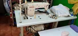 Tailoring Mechine Good Working Condition