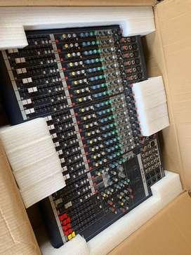 Mixer air pro 18 studiomaster