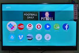 Panasonic Smart Tv 43 inch