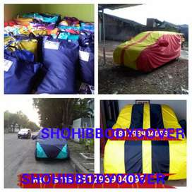 bodycover mantel sarung kerudung selimut mobil 002