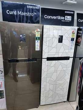 Samsung 314L Fridge , Refrigerator , Double door, 0Downpayment