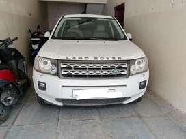 Land Rover Freelander 2 2012 Good Condition