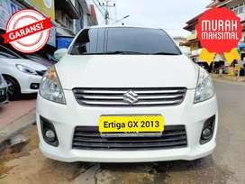 Suzuki Ertiga GX 2013 Manual
