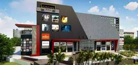 Crown mall