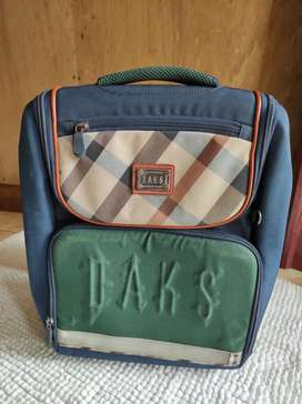 D. A. K. S LONDON BACKPACK
