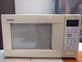 Buy Kenstar 800W Microwave Oven in Good Working Condition