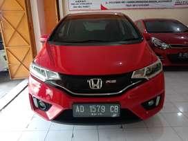 Honda Jazz RS 1.5 CVT 2014 Istw