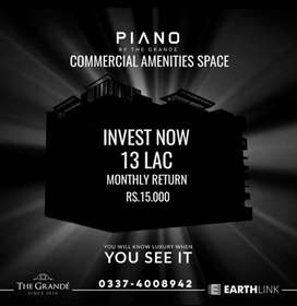 Invest 13 Lac and Earn 15000 Per Month