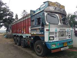 Tata Full body Trucks ,12 tyres