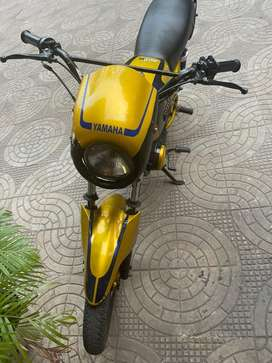 Yamaha rx100 yamaha rx 100