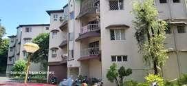 2Bhk Semi Furnished in Milroc Retreats at Ribandar Panjim