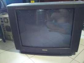Tv Toshiba dramatis vision 28 system
