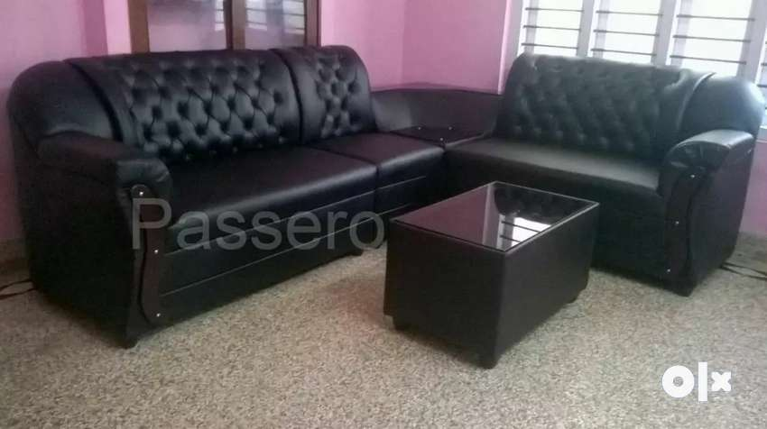Choos The Best Corner Sofa Your Home 0