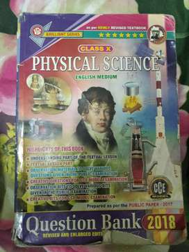Brilliant series 10 class physical science