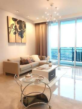 Spacious, comfortable and leisure apartment in Jaksel