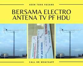 Specialist pemasangan signal antena tv luar
