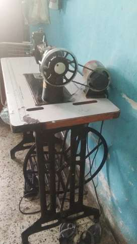 I want to sell this machine