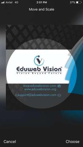 Eduweb software solution