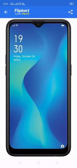 Oppo A1k complete
