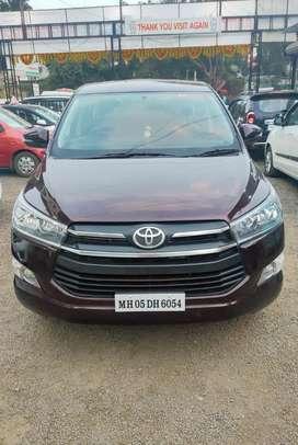 Toyota INNOVA CRYSTA 2.5Z, 2017, Diesel
