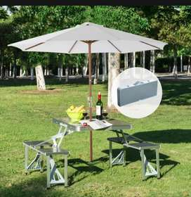 Travel Dinning Table