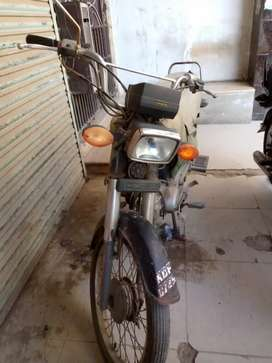 Habib Bike available for sell