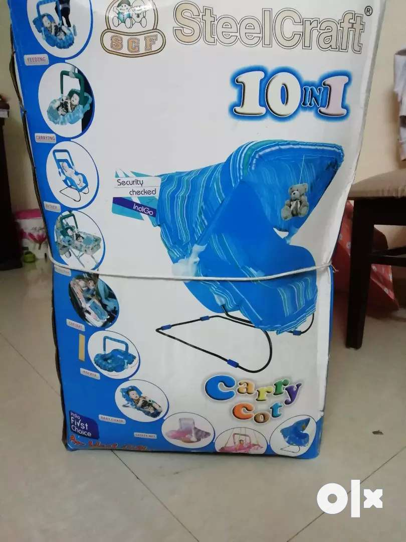 New born baby carry cot 0