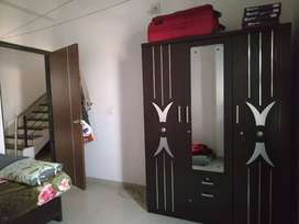 3 BHK  FURNISHED PENTHOUSE