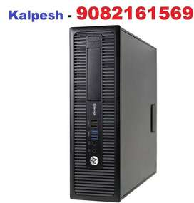 HP AMD A8 - 7th Gen - 4GB ram - 500gb hdd