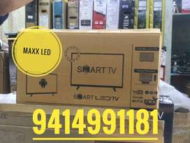 43inch   ANDROID LED WITH WARRANTY AT CHEAPEST PRICES